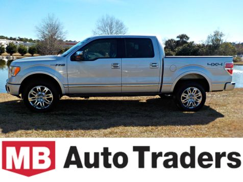 2010 Ford F-150 XL in Conway, SC