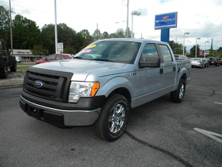 2010 Ford F-150 in dalton, Georgia