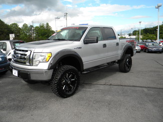 2010 Ford F-150 XLT in dalton, Georgia