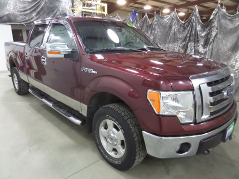 2010 Ford F-150 XLT in , ND