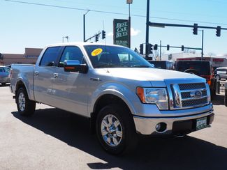 2010 Ford F-150 Lariat Englewood, CO 2