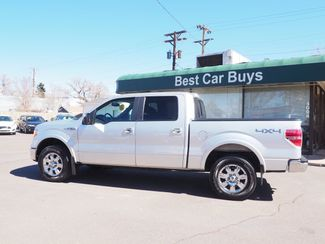 2010 Ford F-150 Lariat Englewood, CO 8