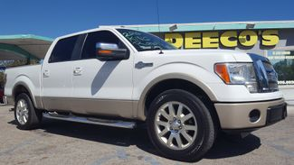 2010 Ford F-150 King Ranch Fort Pierce, FL