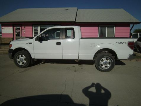 2010 Ford F-150 XL in Fremont, NE
