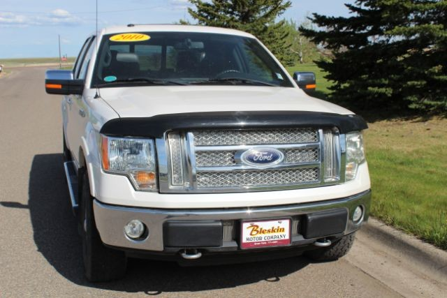 2010 Ford F-150 Lariat  city MT  Bleskin Motor Company   in Great Falls, MT