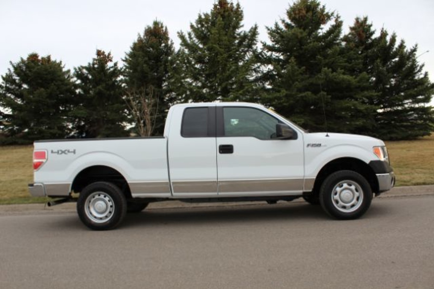 2010 ford f 150 xlt city mt bleskin motor company for City motor company great falls