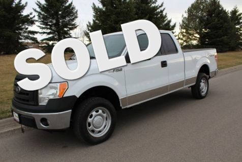 2010 Ford F-150 XLT in Great Falls, MT