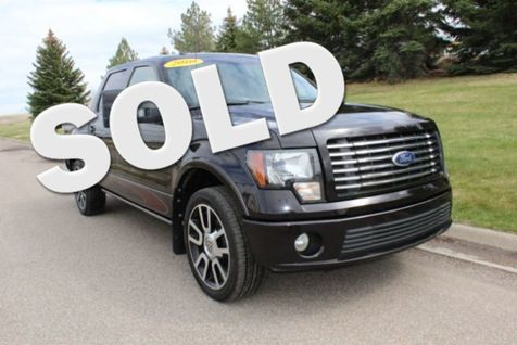 2010 Ford F-150 XL SuperCrew 5.5-ft. Bed 4WD in Great Falls, MT