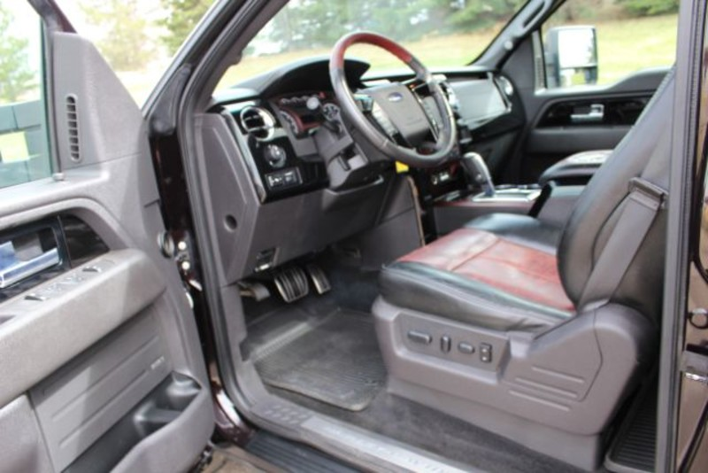 2010 Ford F-150 XL SuperCrew 55-ft Bed 4WD  city MT  Bleskin Motor Company   in Great Falls, MT