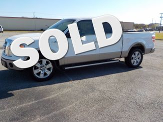 2010 Ford F-150 Lariat | Greenville, TX | Barrow Motors in Greenville TX