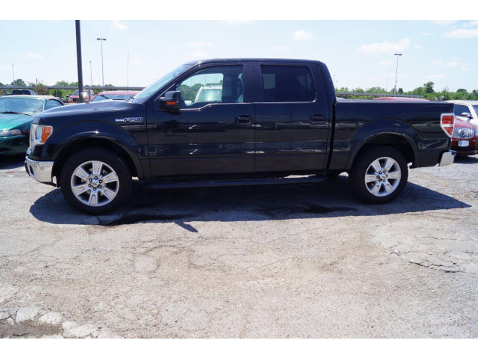 2010 ford f 150 lariat city texas vista cars and trucks. Black Bedroom Furniture Sets. Home Design Ideas