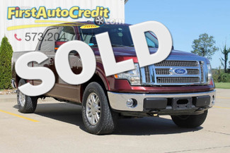 2010 Ford F-150 in Jackson  MO