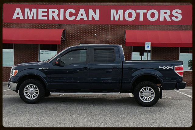 2010 Ford F-150 Lariat | Jackson, TN | American Motors of Jackson in Jackson TN