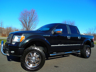 2010 Ford F-150 FX4 Tuscany Package Leesburg, Virginia
