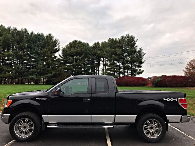 2010 Ford F-150 XLT Leesburg, Virginia 4