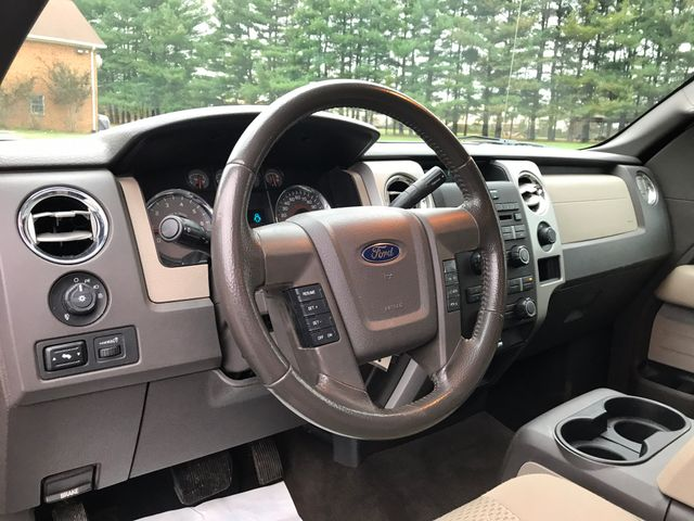 2010 Ford F-150 XLT Leesburg, Virginia 15