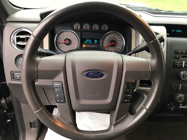 2010 Ford F-150 XLT Leesburg, Virginia 16