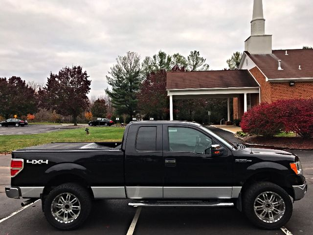 2010 Ford F-150 XLT Leesburg, Virginia 5