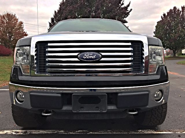 2010 Ford F-150 XLT Leesburg, Virginia 7