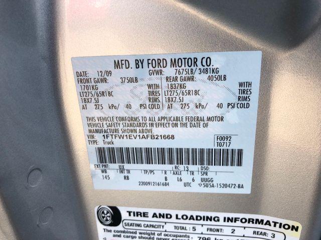 2010 Ford F-150 FX4 Leesburg, Virginia 35