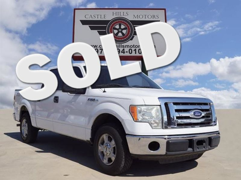 2010 Ford F 150 Fx2 Sport Lewisville Texas Castle