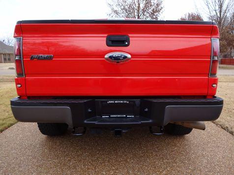 2010 Ford F-150 SVT Raptor | Marion, Arkansas | King Motor Company in Marion, Arkansas