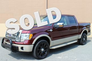 2010 Ford F-150 King Ranch Matthews, NC