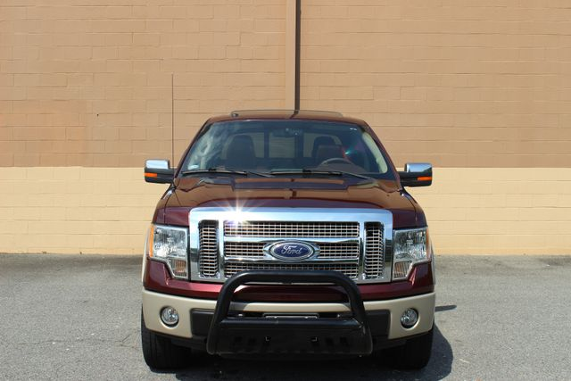 2010 Ford F-150 King Ranch Matthews, NC 1