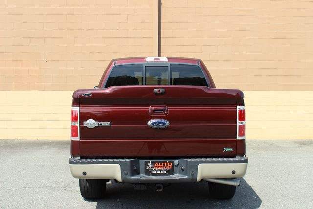 2010 Ford F-150 King Ranch Matthews, NC 5