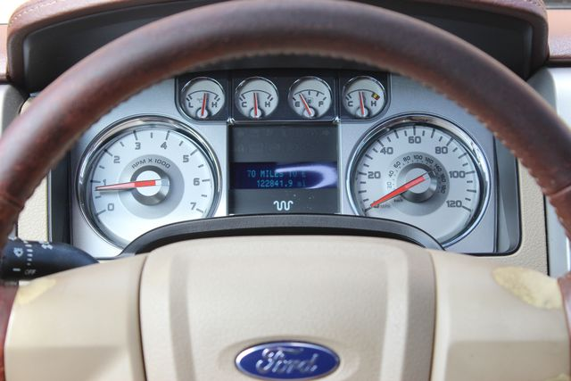 2010 Ford F-150 King Ranch Matthews, NC 20