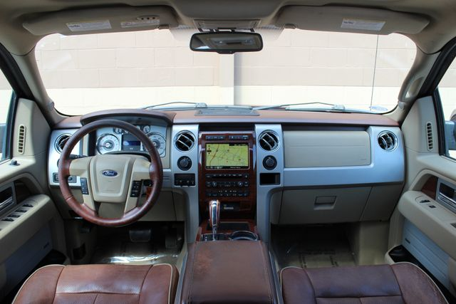 2010 Ford F-150 King Ranch Matthews, NC 18