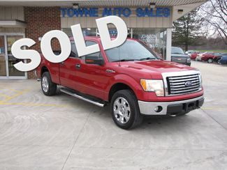 2010 Ford F-150 XLT | Medina, OH | Towne Cars in Ohio OH