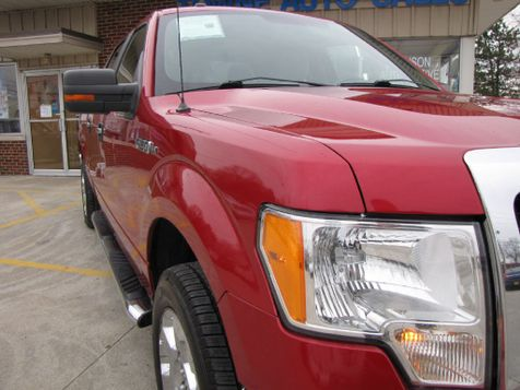 2010 Ford F-150 XLT | Medina, OH | Towne Cars in Medina, OH