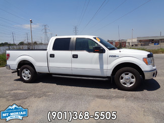 2010 Ford F-150 XLT CREW CAB 4X4 in  Tennessee