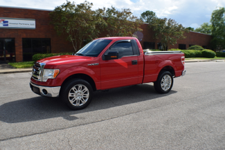 2010 Ford F-150 XLT Memphis, Tennessee 10