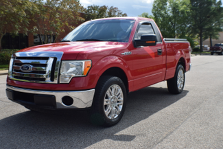 2010 Ford F-150 XLT Memphis, Tennessee 22