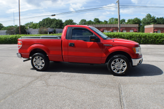 2010 Ford F-150 XLT Memphis, Tennessee 17