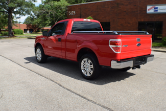 2010 Ford F-150 XLT Memphis, Tennessee 5