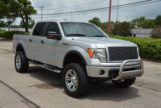2010 Ford F-150 FX4 Memphis, Tennessee 2