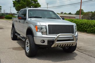 2010 Ford F-150 FX4 Memphis, Tennessee 3