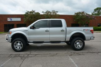 2010 Ford F-150 FX4 Memphis, Tennessee 11