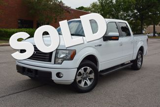 2010 Ford F-150 FX2 Sport Memphis, Tennessee