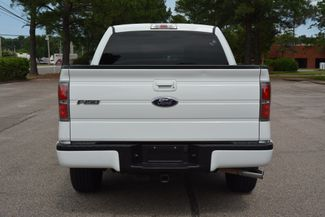 2010 Ford F-150 FX2 Sport Memphis, Tennessee 5
