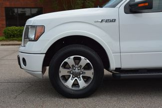 2010 Ford F-150 FX2 Sport Memphis, Tennessee 8