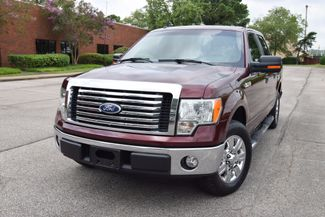 2010 Ford F-150 XLT Memphis, Tennessee 1
