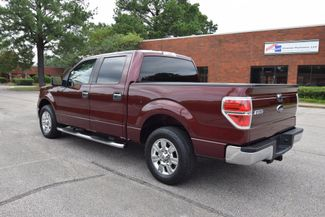 2010 Ford F-150 XLT Memphis, Tennessee 9