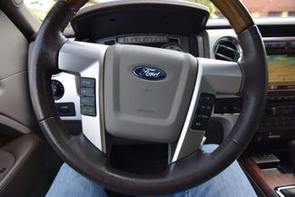 2010 Ford F-150 Platinum Memphis, Tennessee 19