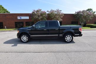 2010 Ford F-150 Platinum Memphis, Tennessee 20