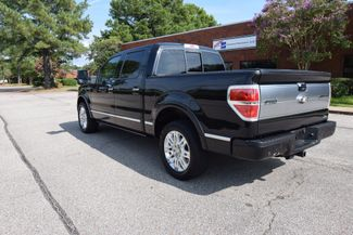 2010 Ford F-150 Platinum Memphis, Tennessee 11