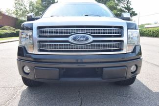2010 Ford F-150 Platinum Memphis, Tennessee 22